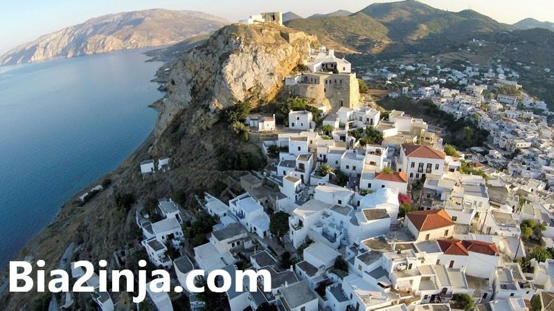 تصویر از در مورد جزیره اسکایروس یونان