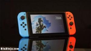 بررسی Nintendo Switch