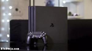 بررسی PS4 Pro