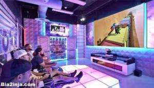چگونه یک اتاق گیمینگ بسازیم؟