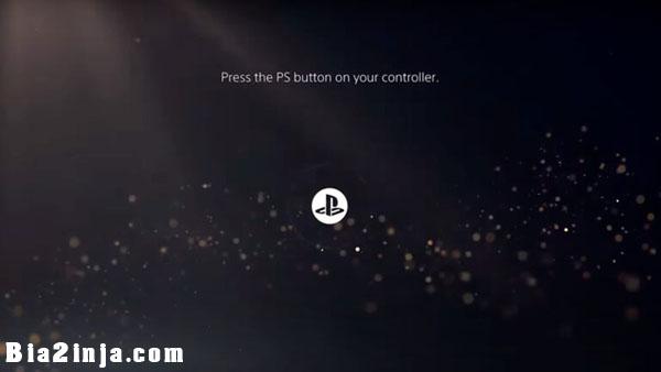 تصویر از یکی از طرفداران رابط کاربری را برای کنسول پلیاستیشن ۵ طراحی کرده است