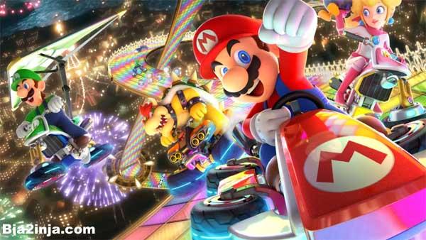 معرفی بهترین بازی ها کنسول Nintendo switch