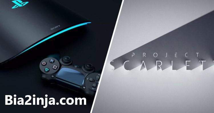 تصویر از کنسول های Xbox Scarlett و PS5 تفاوت زیادی با نسل قبل ندارند!