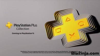 تصویر از سرویس PlayStation Plus Collection برای پلیاستیشن ۵