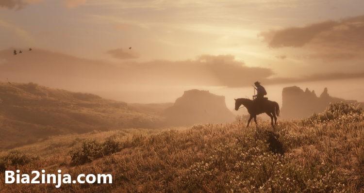 تصویر از فروش بازی Red Dead Redemption 2