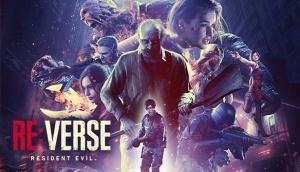 تریلر رونمایی Resident Evil Re-Verse