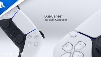 تصویر از فروش کنترلر DualSense آغاز شد + تصاویر جعبه کنترلر