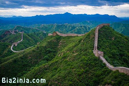 رازهای بزرگ و جالب درباره دیوار چین