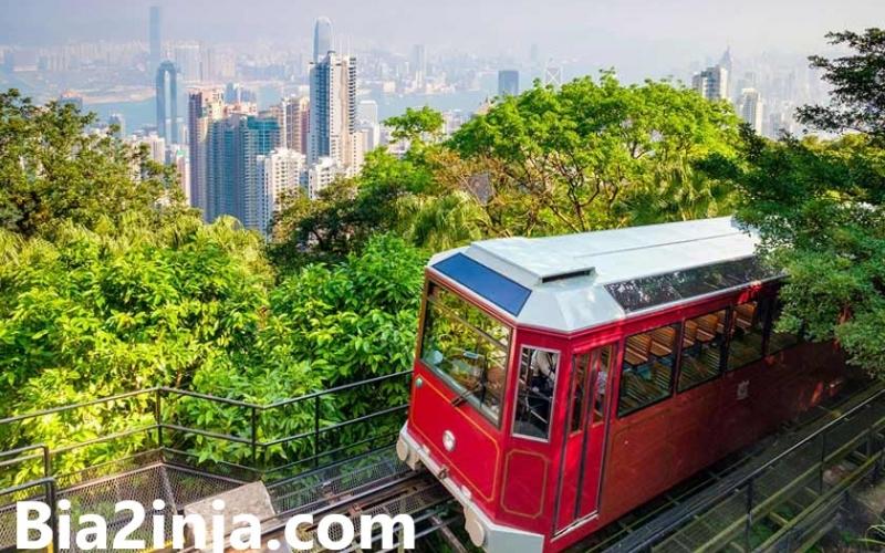 در مورد قله ویکتوریا (هنگ کنگ)