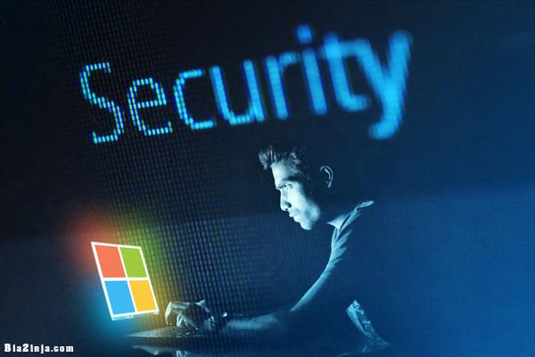 تصویر از تنظیماتی برای افزایش امنیت در ویندوز 10