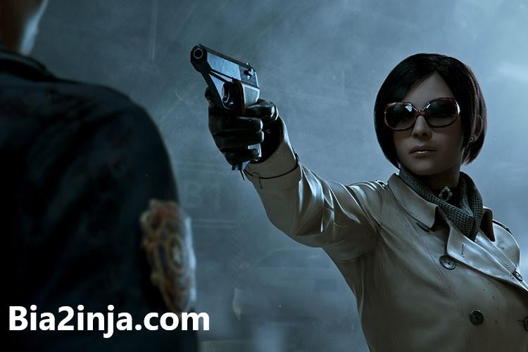 تصویر از فروش بازی Resident Evil 2 Remake