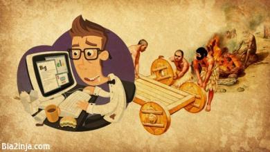 تصویر از مهمترین اختراعات تاریخ بشر را بشناسید