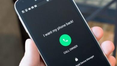 تصویر از 4 اپلیکیشن برای پیدا کردن گوشی های گمشده اندرویدی