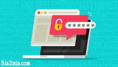 تصویر از بهترین نرمافزارهای مدیریت رمز عبور در سال 2020