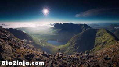 تصویر از عکس های زیبا از طبیعت ایرلند
