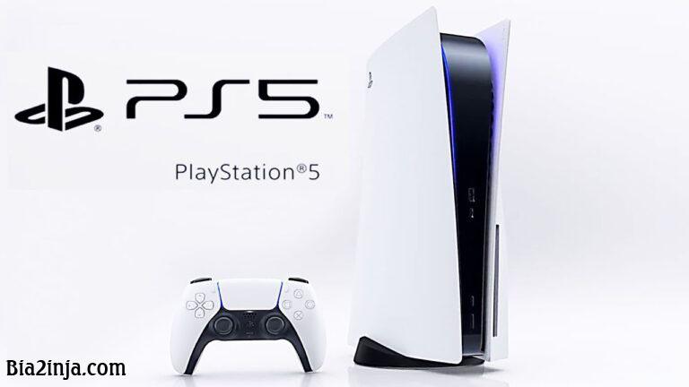 ps5 بزرگترین کنسول تاریخ بازیهای ویدئویی