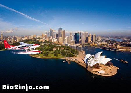 جاذبههای گردشگری در سیدنی
