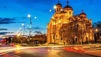 تصویر از آشنایی با وارنا بزرگترین شهر ساحلی در بلغارستان