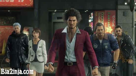 تریلر بازی Yakuza: Like a Dragon و زمان انتشار